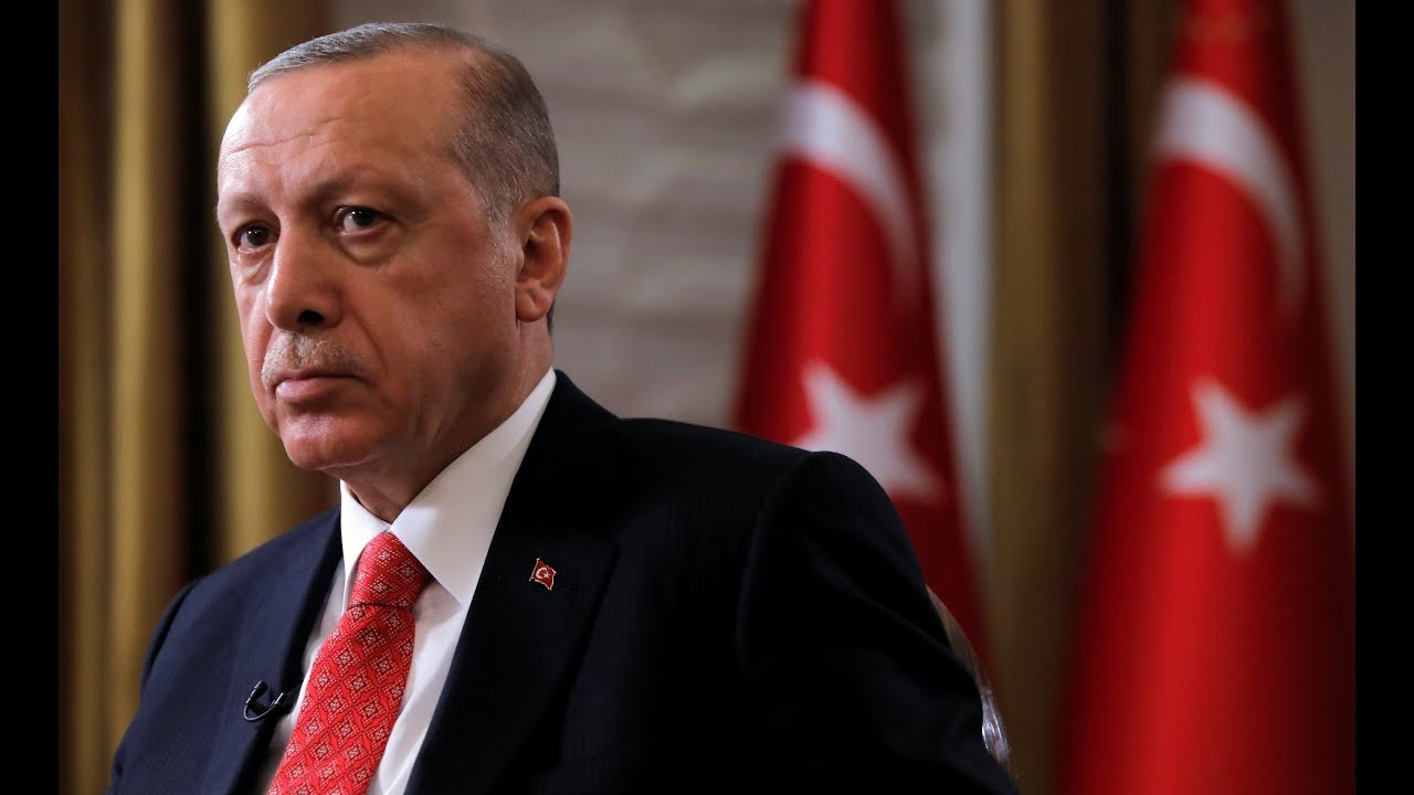 Erdogan's call to boycott French goods costs Turkey heavily as its currency Lira crashes