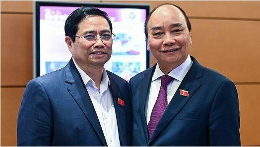Vietnam, Big Tech, China, Indo-Pacific