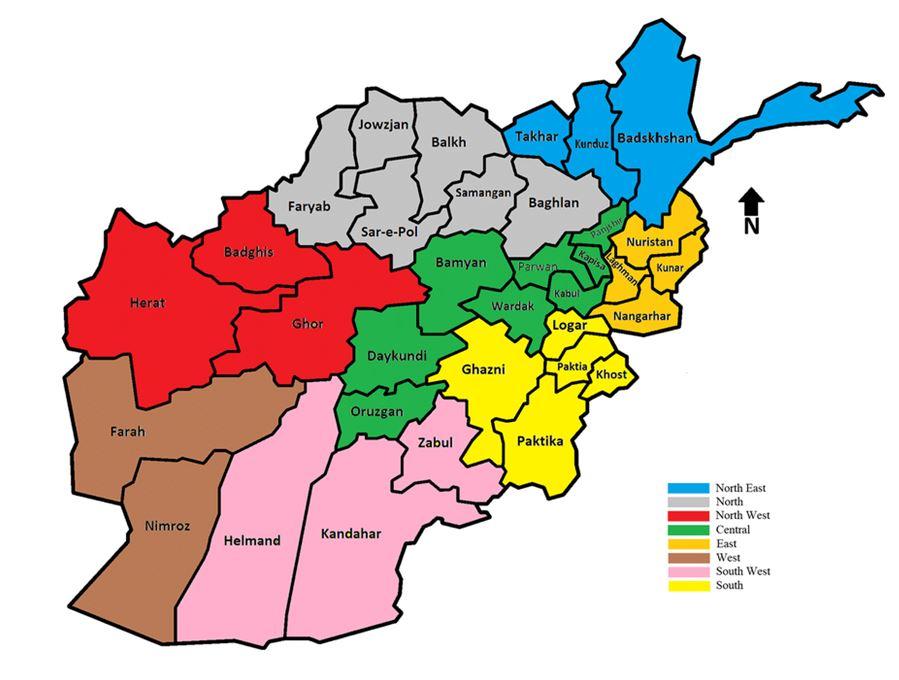 Afghanistan, USA, Taliban, Amrullah Saleh
